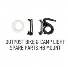 BB Outpost Bike Camp Light Spare Parts