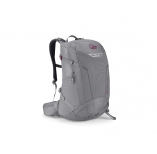 AirZone Z Duo ND 25 iron grey/IG batoh