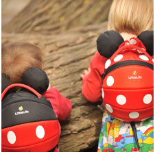 Disney Toddler Backpack Mickey 2l