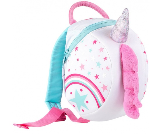 Animal Toddler Backpack Unicorn 2l