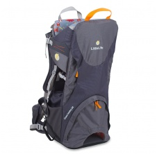 Cross Country S4 Child Carrier 20l Grey