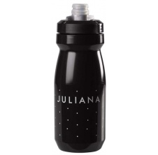 láhev JULIANA DOT BOTTLE black