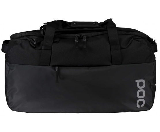 Duffel Bag 80 l Uranium Black