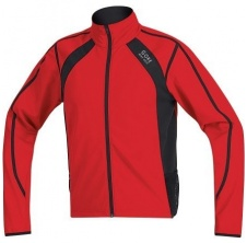 GORE Oxygen SO Jacket-red/black