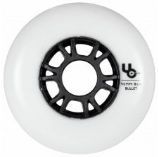 Blank Team 90mm/86A 1pck