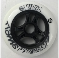 Swell White 110mm/86A