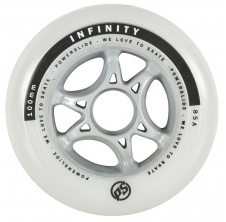 Infinity 110mm/85A, 4pck