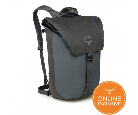 Transporter Flap 20l pointbreak grey