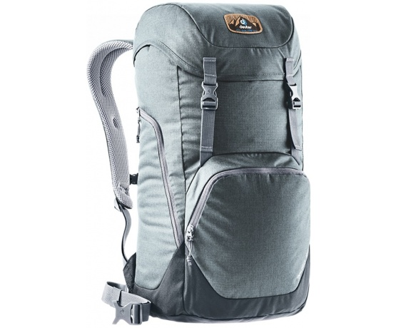 Walker 24 l Black-Graphite