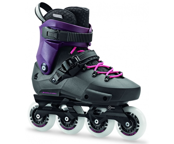 Twister Edge W Black/Purple