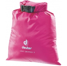 Light Drypack 3 l Magenta