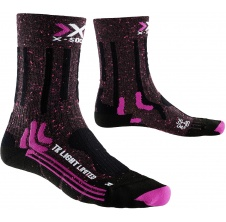 Trekking light Limited Women Pink/Black