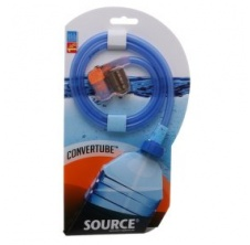 Source Conver Tube Blue