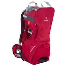 Cross Country S4 Child Carrier 20l Red