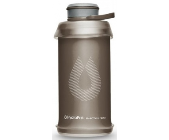 Stash Bottle 750 ml Mammoth Grey