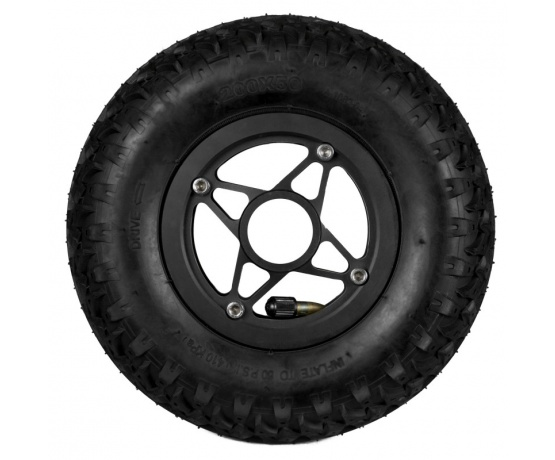 Air Tire Komplet 200mm, 1pck