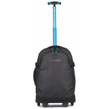 kufr TOURSAFE 21 WHEELED CARRY-ON black