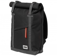 Stockholm Backpack Black