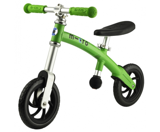 G-Bike Light Green