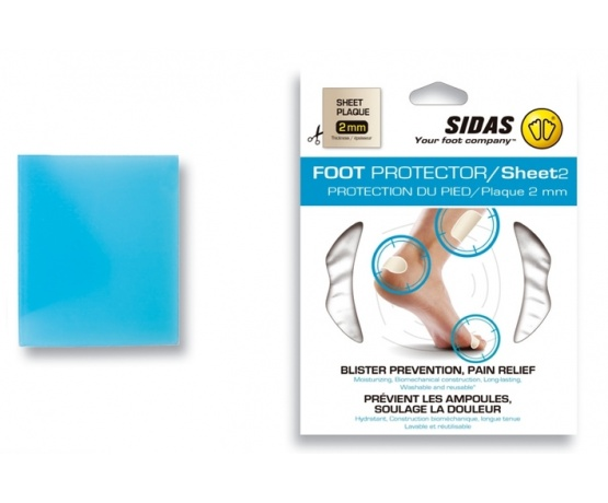 On skin Foot Protector Sheet 2mm
