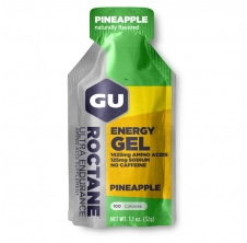 Výprodej-GU Roctane Energy Gel 32