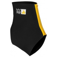 MyFit Footies Low 1mm