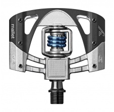 CRANKBROTHERS Mallet 3 Charcoal/Electric Blue