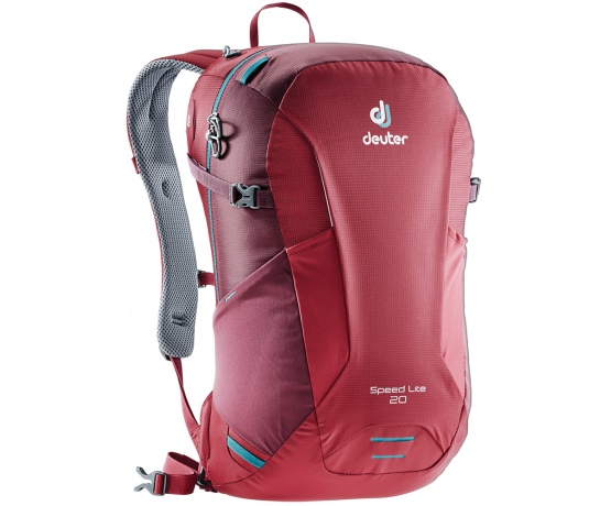 Speed Lite 20 Cranberry-Maron