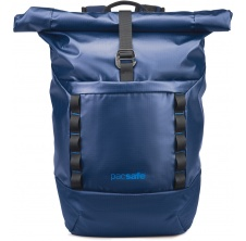 batoh PACSAFE DRY LITE 30L BACKPACK lakeside blue