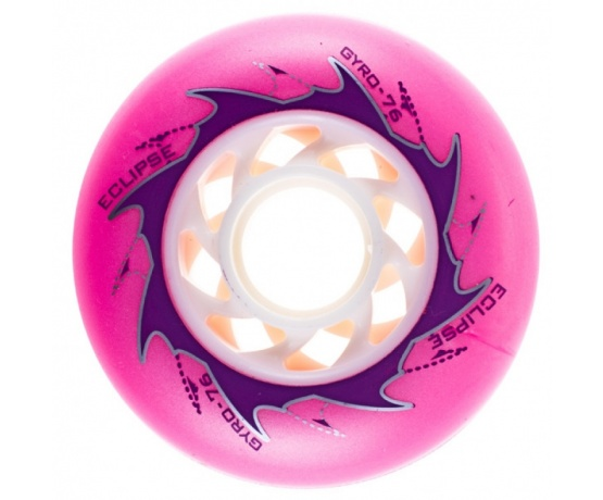 Eclipse 76mm/83A Pink, 1pck