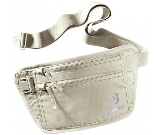 Security Money Belt I Sand