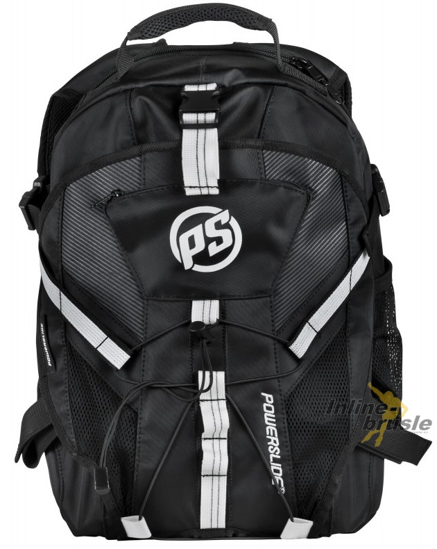 Fitness Backpack Black