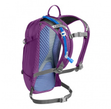 Luxe 7l - Light Purple/Charcoal