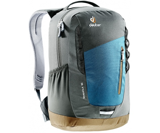 StepOut 16 l Arctic-Coffee