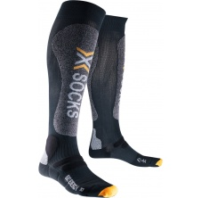 Ski Energizer Anthracite/Grey