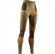 Radiactor 4.0 Pants Women Gold/Black