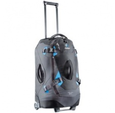 Deuter Helion black-ocean