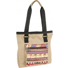 taška TOTE BAG safari