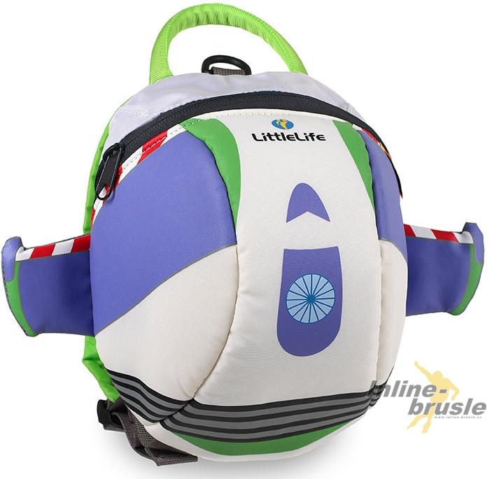 Disney Toddler Backpack 2l Buzz Lightyear
