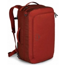 Transporter Carry-On 44l ruffian red