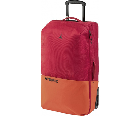 Trolley 90L red