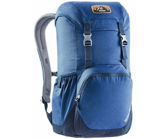 Walker 20 l Steel-Navy