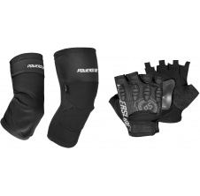 Race Protection Tri Pack