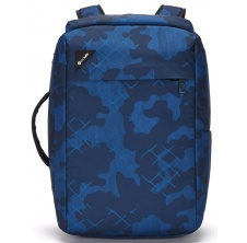 batoh VIBE 28L BACKPACK blue camo
