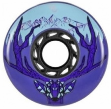 Deer Blue 76mm/86A, 4pck