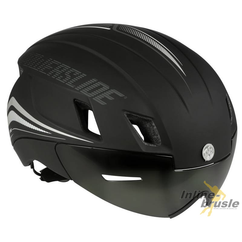 Wind Matt Black 54-58 cm