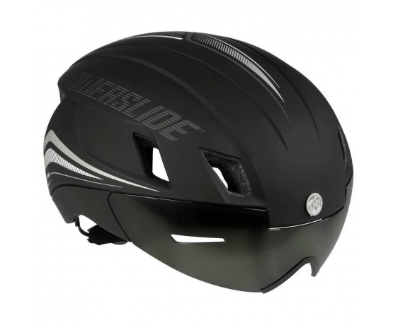 Wind Matt Black 52-59 cm