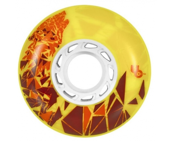 Wolf Yellow 72mm/86A, 4pck