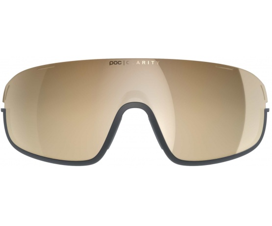 Crave Spare Lens Brown/Light Silver Mirror