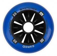 Snatcher 100mm/86A Blue, 1pck